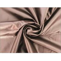 Quality Polyester Pongee Fabric for sale