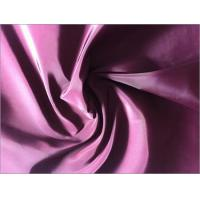 Quality 75D Imitate Memory Fabric for sale
