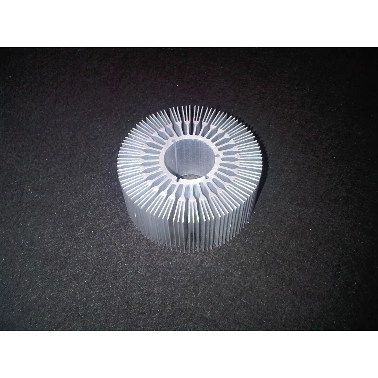 Quality Component for LED Lamp Products 90mm Heat Sink for sale