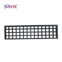 Quality Mesh Bbq Cast Iron Grill Grate for sale