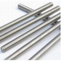 Quality THREADED RODS ROD OF DIN 976 for sale