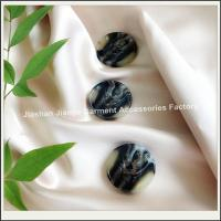Quality Polyester button for shirt & kid