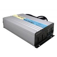 2000W Pure Sine Wave Inverter With Charger