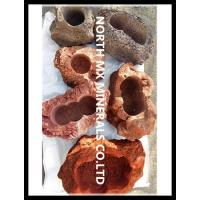 Quality Red Pumice Flower Pot for sale