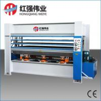 China Hydraulic Hot Press Machine on sale