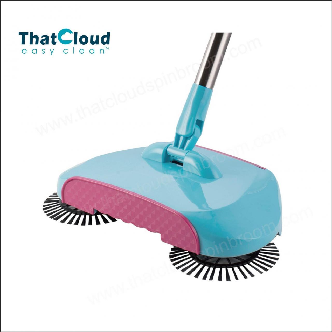 Quality Stitching Color Hand Push Home Sweeper for sale