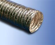 Flexible Duct / Fabric Duct Non-Insulated Flexible Duct