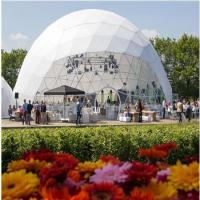 Quality Dome Tentage for sale