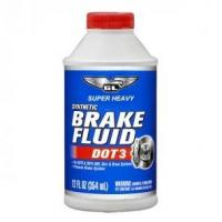 Quality Lubricants DOT-3 Brake Oil 354ml for sale