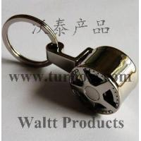 Quality Spinning Wheel Rim Keychains, Spinning Wheel Rim Keyring for sale