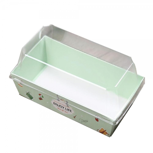 Buy PVC Window Sushi Box at wholesale prices