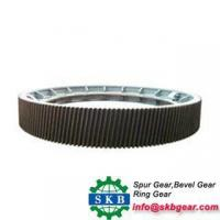 China Good quality FULL WERK japanese auto transmission parts ring and pinion gears on sale
