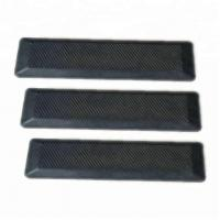Quality Chain-on Rubber Pad for sale