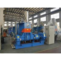 Quality Rubber kneader Internal rubber mixer for sale