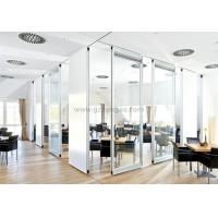 Buy cheap Dorma Fully automatic partition wall3 from wholesalers