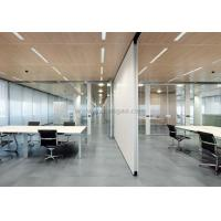 Buy cheap Dorma Fully automatic partition wall1 from wholesalers