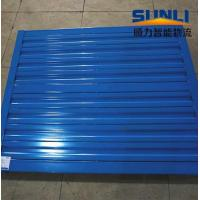 Quality Warehouse racking Steel tray supply for sale