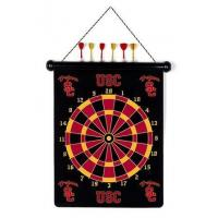Bar & Wine Magnetic Darts Game USC or UCLA