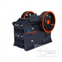 Buy cheap PE/PEX Jaw Crusher from wholesalers