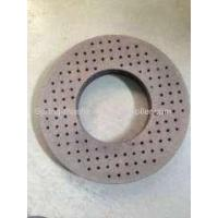 grinding stones grinding wheel grinding stones for spring End grinding machine