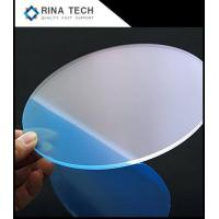 Quality Diffuser Plate Optical Diffuser Sheet for sale