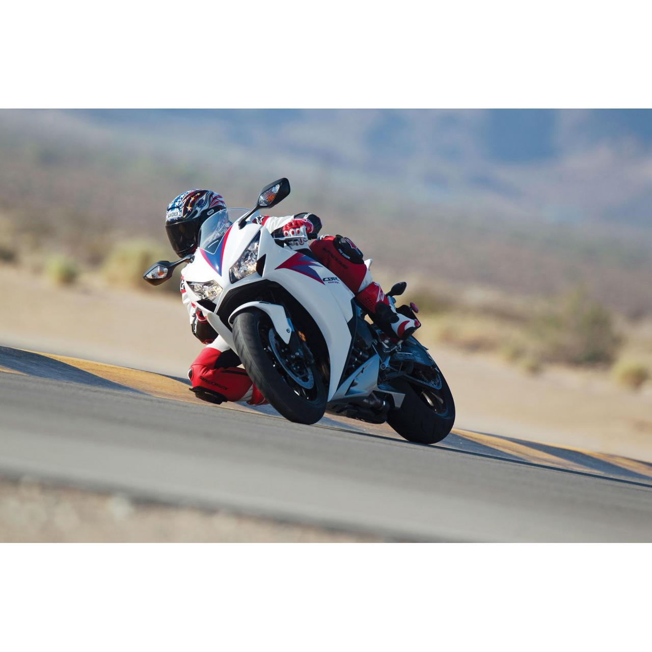 Quality MOTORCYCLES 2012 Honda CBR1000RR for sale