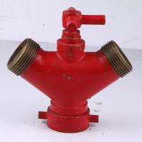 Quality Double Headed Landing Valve for sale
