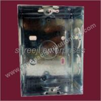 Quality Conceal Modular Boxes Junction Box for sale