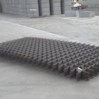Buy cheap Concrete/Screed A393 & A252 Reinforcing Mesh from wholesalers