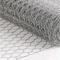 Quality Decking & Fencing Galvanised Wire Netting for sale
