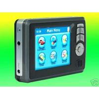 "Best GPS NAVIGATION 3.5""PROCESSOR 400MHz,GPS MODULE SiRF III wholesale"