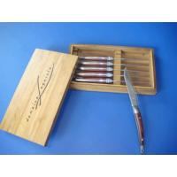 Best Laguiole Cutlery Set wholesale