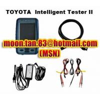 Best TOYOTA Intelligent Tester II(DENSO Original) wholesale