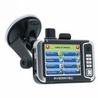 Best Averatec Voya 350 Handheld GPS Navigation System wholesale